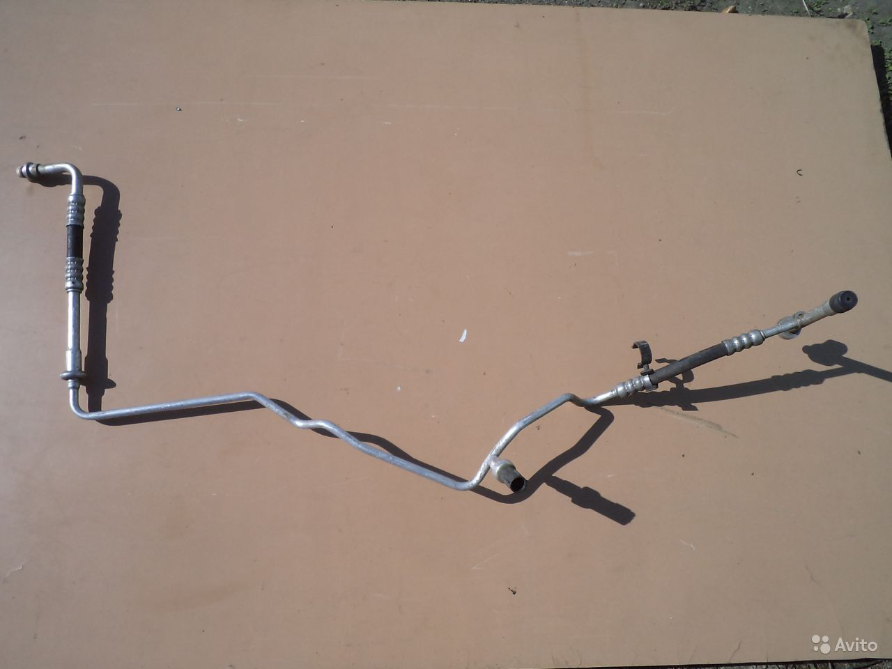 Трубка гур форд фокус 2 29 фотография
