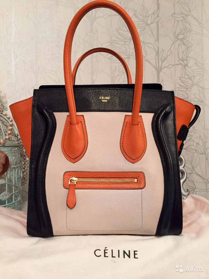 Купить сумку Celine Сумки Celine копии в Москве