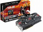 Продаю asus HD7970-DC2T-3GD5