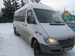 Mercedes-Benz Sprinter, 2002