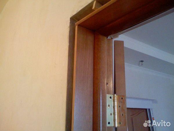 Добор для дверей своими руками