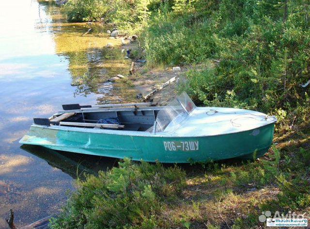 аренда лодок во владимире