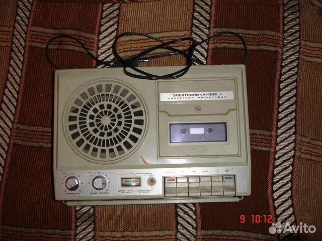 Электроника 302 1
