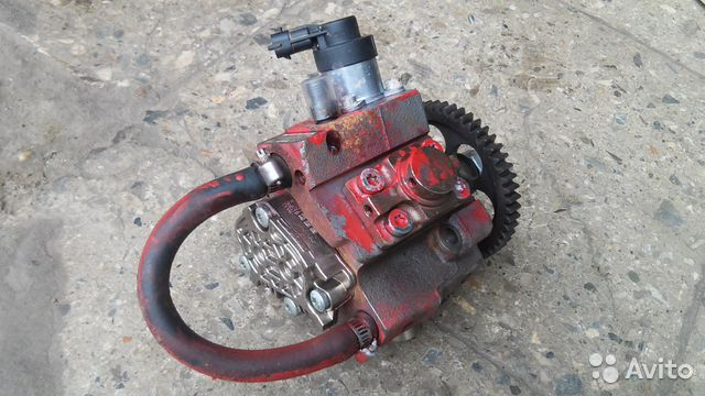 0445010158 0445010368 performance fuel injection pump performance fuel injection pump 0445010159