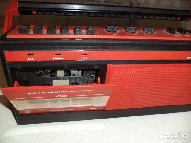 Электроника м327 схема