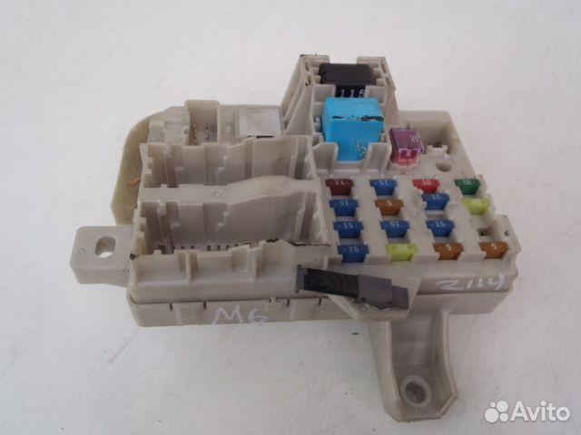 Mazda6 Блок предохранителей