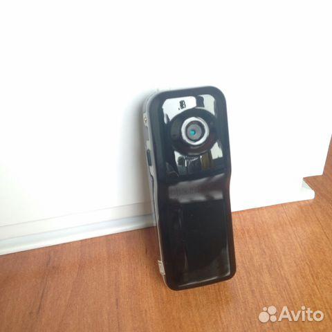 мини видеокамера minidv md80: