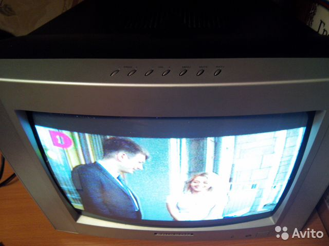 Телевизор Erisson 1406