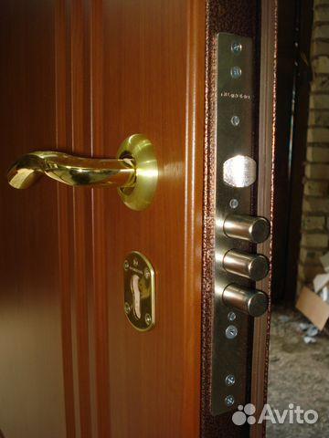 купить входную дверь в квартиру недорого щербинка