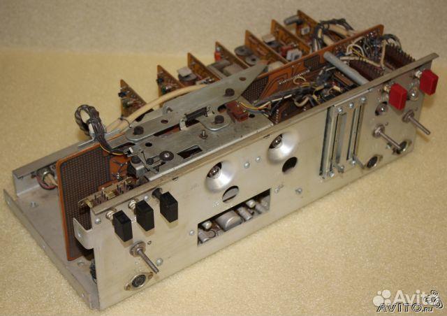 Магнитофон Маяк-001 запчасти