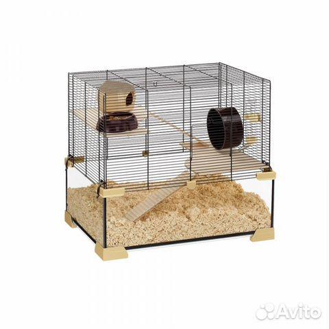 Клетка для хомяков Ferplast Karat 60 - купить, продать или отдать в Санкт-Петербурге на Avito - Объявления на сайте Avito