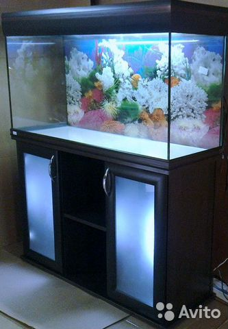 Подкладка под аквариум своими руками - Термо Дом