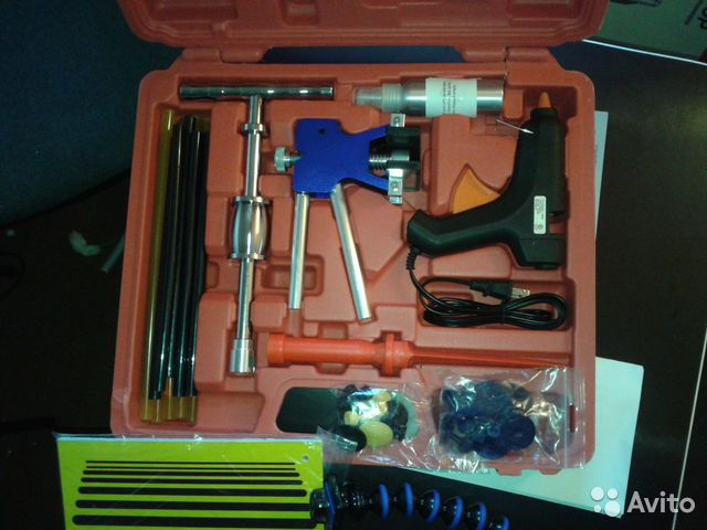 Инструменты для ремонта своими руками