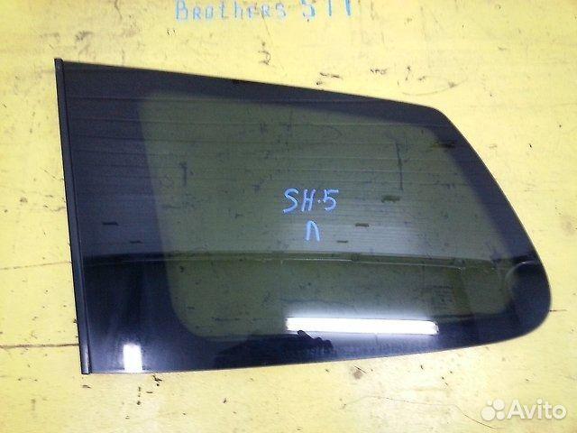 89625003353 Стекло собачника левое Subaru Forester, SH5