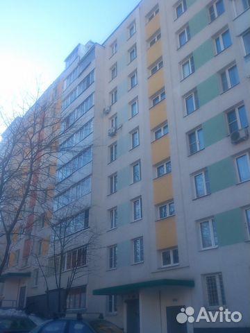 2-комнатная квартира, красногорский б-р, 6, купить квартиру в красногорске по недорогой цене, id объекта - 305641430