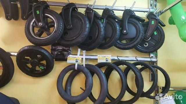 Где купить запчасти для коляски