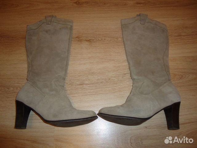 мужские ботинки ralf