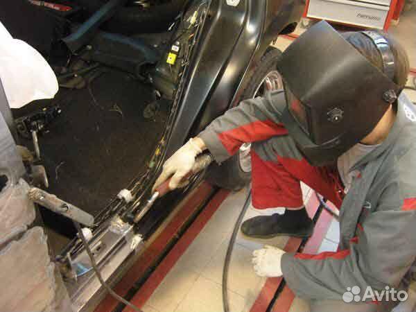 Отремонтировать автомобиля своими руками