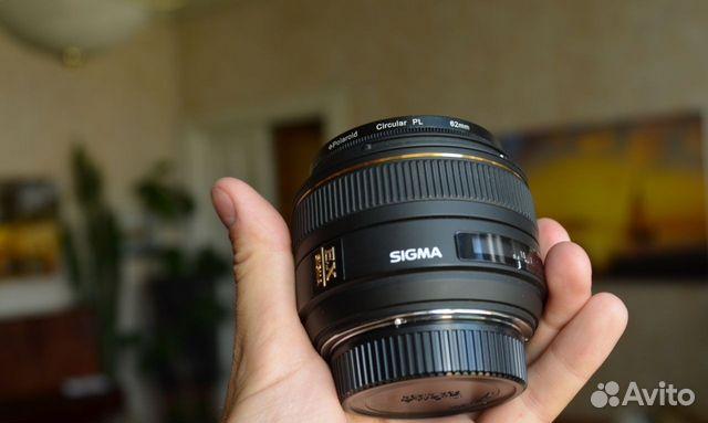 Юстировка объектива sigma 30mm 14 своими руками 55