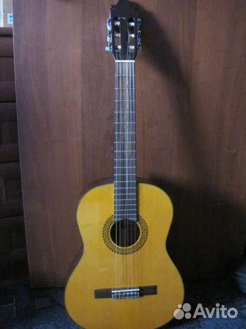 Классическая гитара 7 струн 705255203
