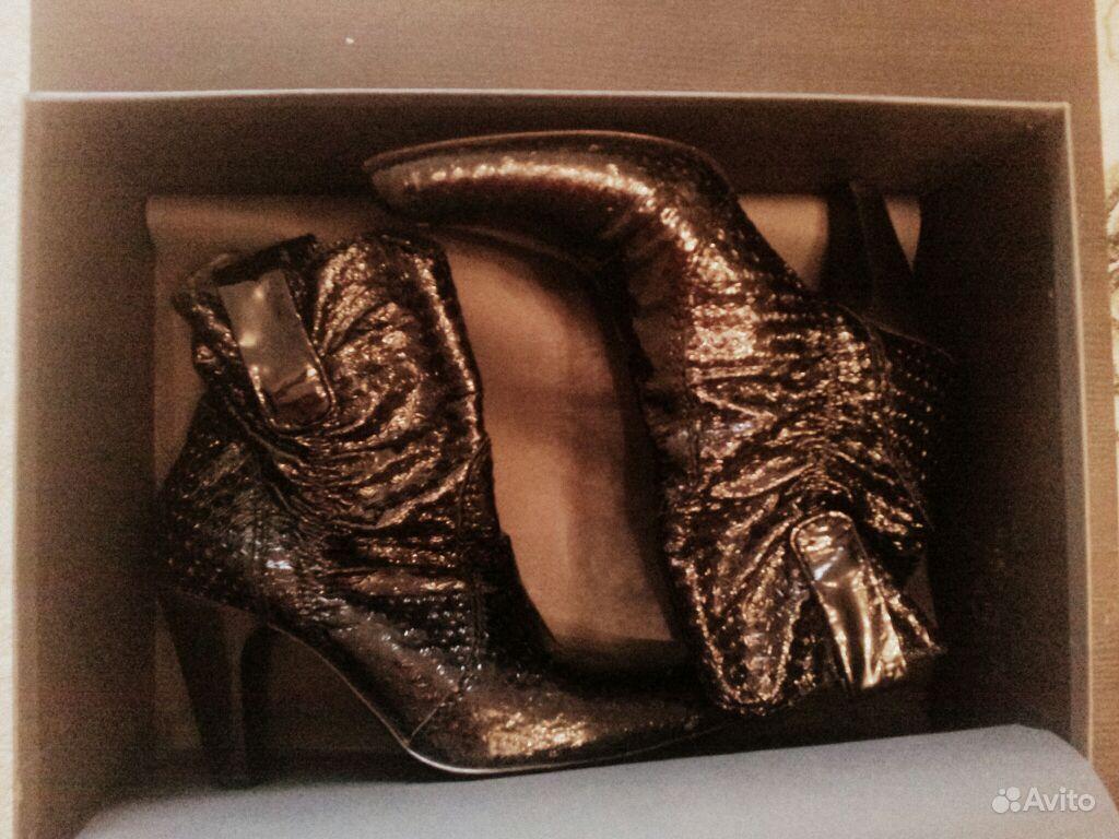 Интернет-магазин итальянской обуви Alexander Hotto