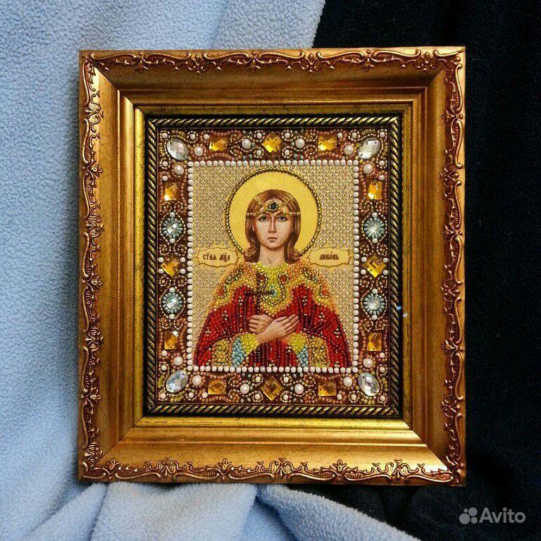икона самарская: