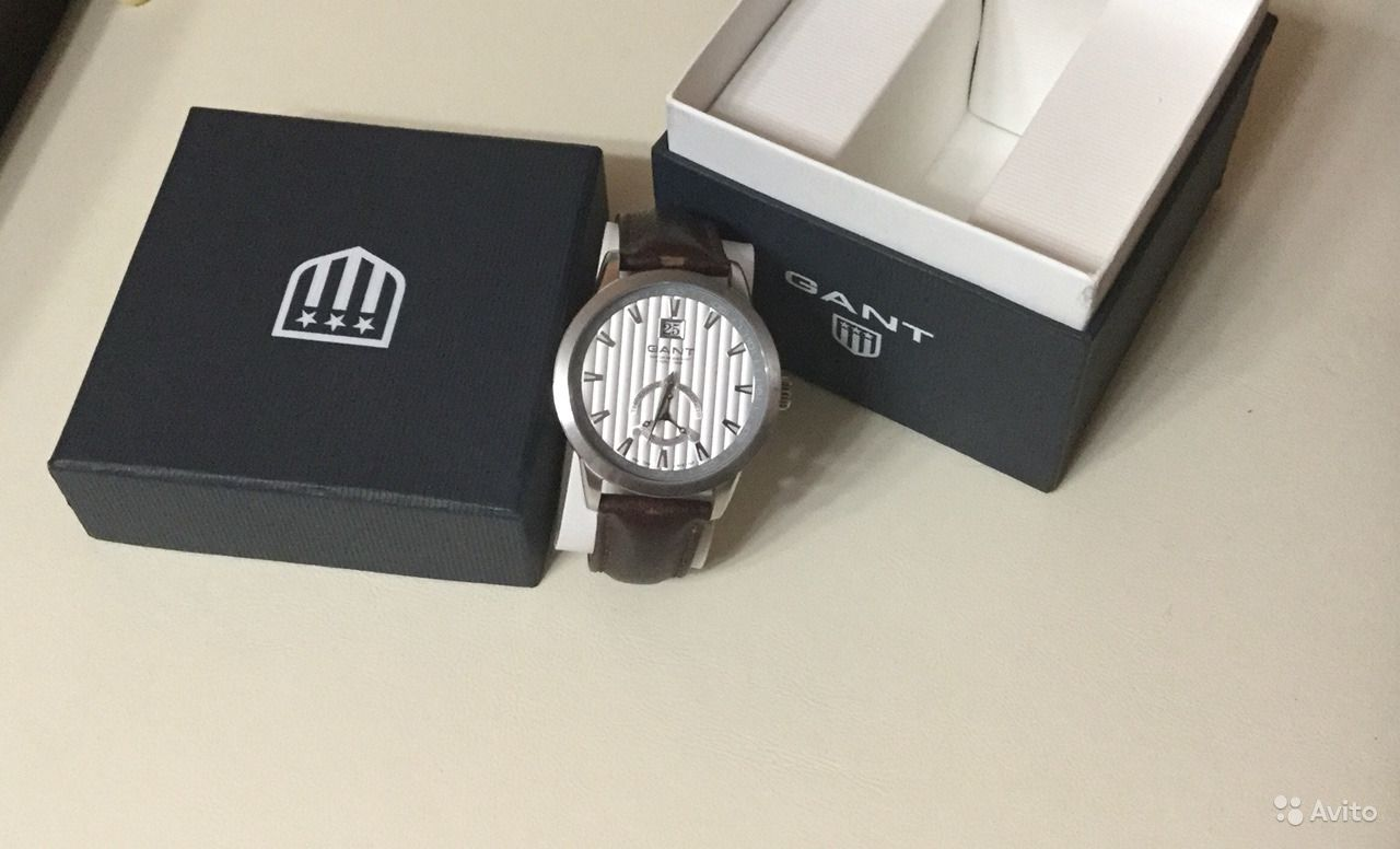 f3db46834a7c Продам часы gant   Festima.Ru - Мониторинг объявлений
