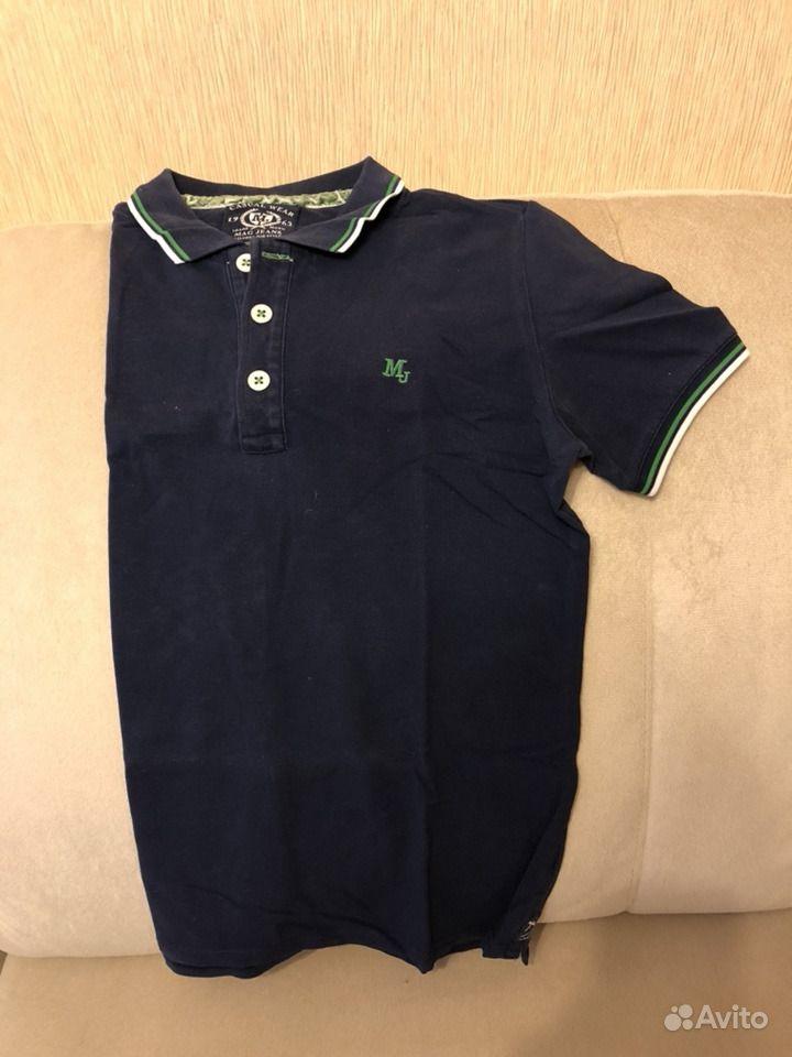 eb984e6a460d Поло и футболка MAG   Festima.Ru - Мониторинг объявлений