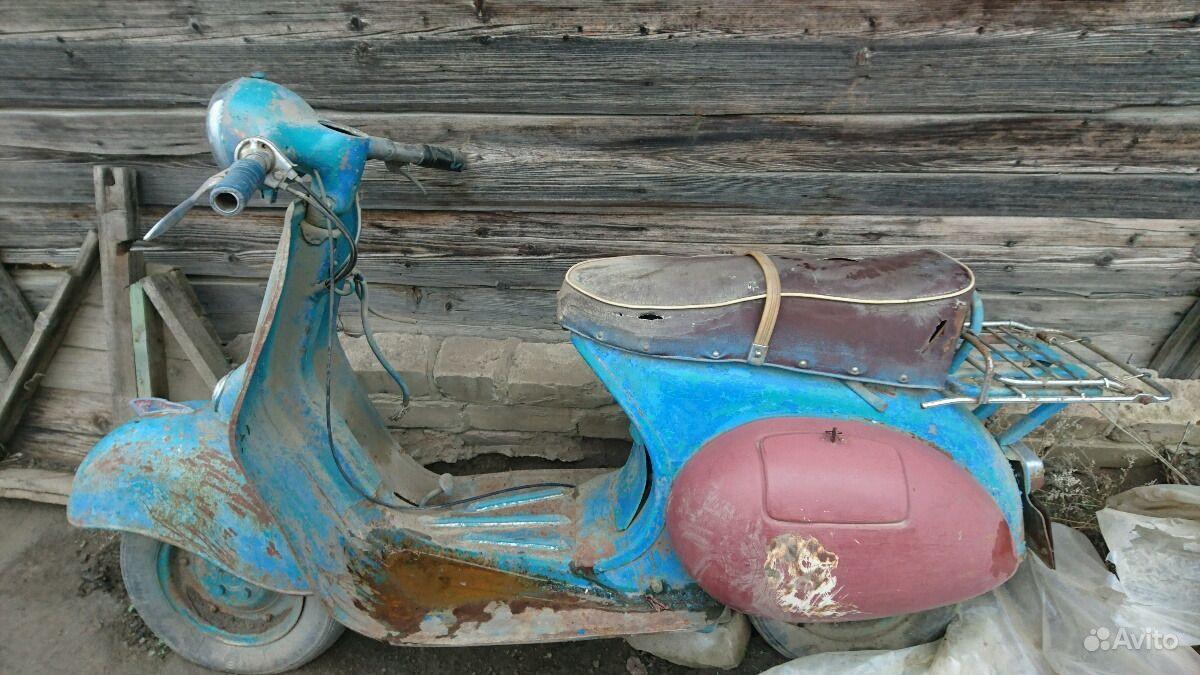 Советские мотоциклы.