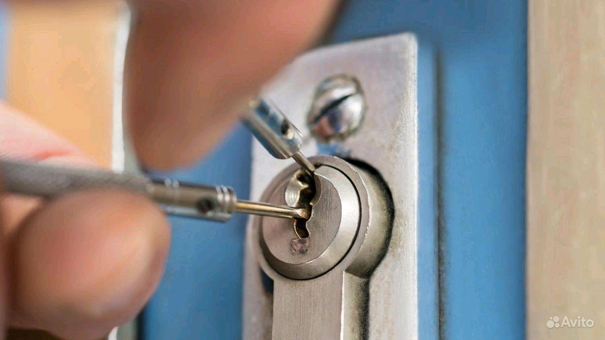Вскрытие дверей купить на Вуёк.ру - фотография № 2