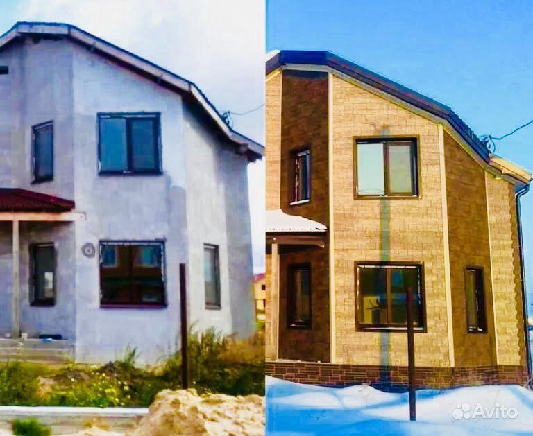 Восстановление домов и дач купить на Вуёк.ру - фотография № 1