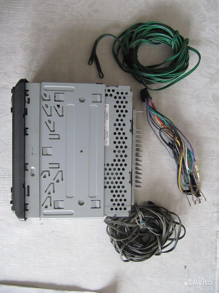 Pioneer KEH-P4022