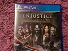 Injustice Gods Among Us Ultimate Edition+fifa 2014