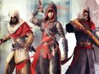 Assassins Creed Chronicles Трилогия PS4 / xbox