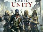 Assassin's Creed Unity для Xbox One