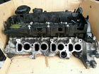 Головка BMW X3/E90/E60 N47D20A 130 kwt