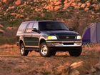 Форд-экспедишн 1997 года разные запчасти