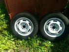 Два колеса на жигули