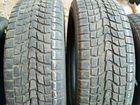 R17 225/60 Dunlop Grandtrek SJ6