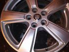 Jaguar диски 4 шт
