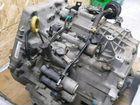 АКПП Honda CR-V 3 2л MR4A