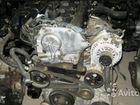 Двигатель QR25-DE nissan X trail T30мотор б/у