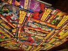 Идк Комиксы Играй и учись с Человеком Пауком