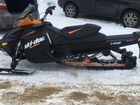 BRP Ski-Doo Summit 600e-tec