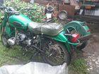 Продам мотоцикла урал