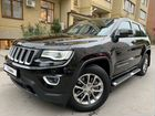 Jeep Grand Cherokee 3.0 AT, 2014, внедорожник