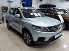 Geely Emgrand X7 1.8МТ, 2020