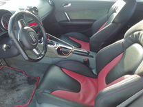 Audi TT, 2007, с пробегом, цена 780000 руб.