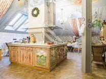 Дом 1197 м² на участке 26,5 сот.
