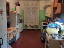 Комната 20 м² в 8-к.,1/3 эт.